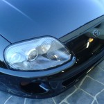 after 150x150 DIY Headlight Clean for Japanese Import Cars