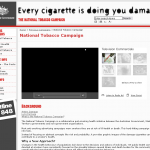 fireshot capture 3 quitnow national tobacco campaign www quitnow info au internet quitnow publishing nsf content national tobacco campaign lp 150x150 Quitnow Site Launch