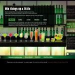 midori bartender5 150x150 Midoris Blend a Bartender