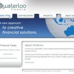 waterloo1 150x150 Waterloo Finance