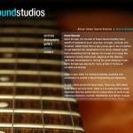 www oceansoundstudios com5 150x150 Site Launch: Ocean Sound Studios